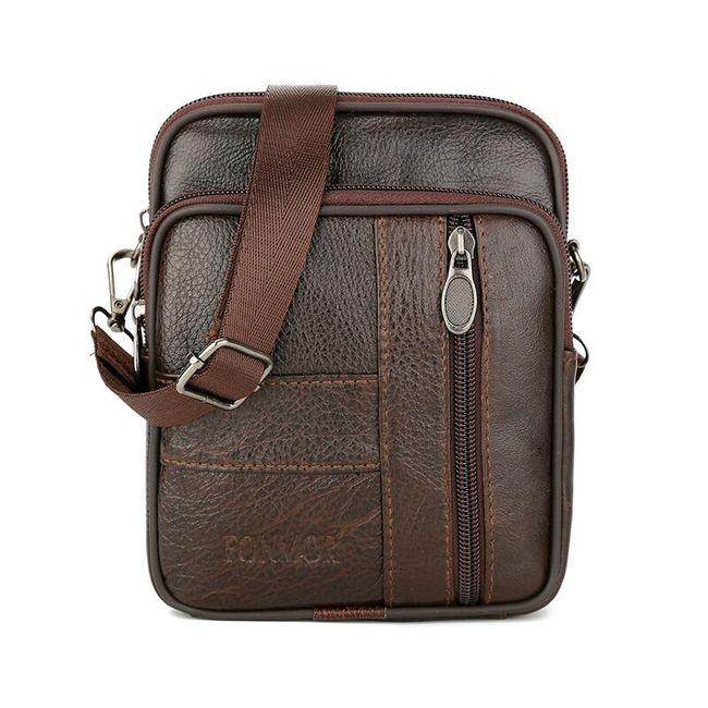 Męska torba na ramię PTS17 1