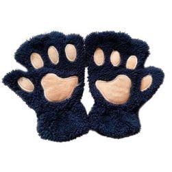 Mănuși fără degete pentru femei Katkin