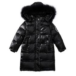 Детско зимно палто Amanda