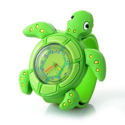 Детски часовник в дизайн на животно