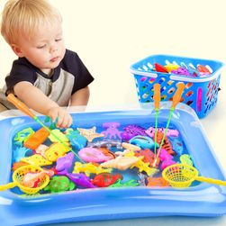 Rybaření pro děti AP74