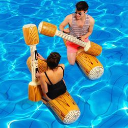 Igra za vodu drveni čunjevi NH5