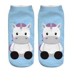 Dámské ponožky PO9