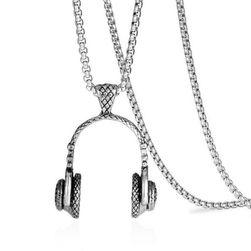 Men's necklace B012026