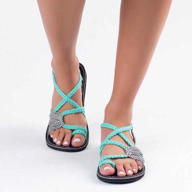 Dámské sandály Breda 1