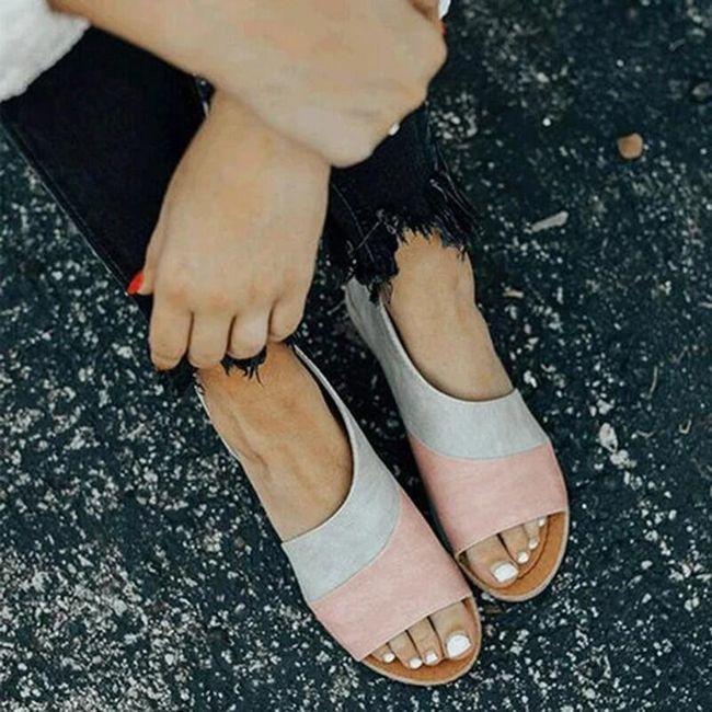 Bayan sandalet Darcie 1