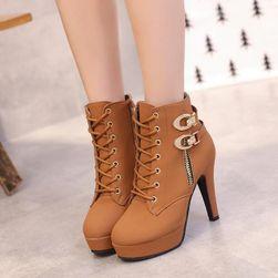 Женская обувь на высоком каблуке Penelopa