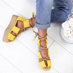 Sandale de damă Roux