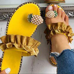 Ženske papuče Fleurine