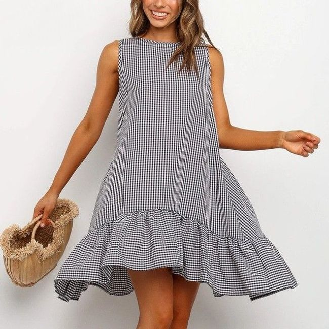 Letní šaty Chera 1