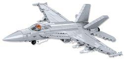 Stavebnice TOP GUN F/A-18E Super Hornet, 1:48, 555 k RZ_058043