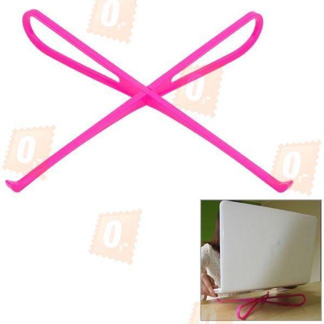 Designová podložka pod notebook - 3 barvy 1