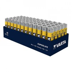 Akkumulátor VARTA Superlife AA 60db
