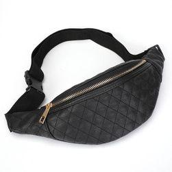 Ženska torbica za okoli pasu MT62 A
