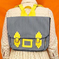 12. számú táska hátizsák