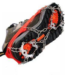 Sněhové řetězy na obuv Rowany