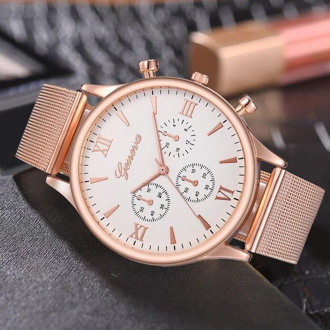 Женские наручные часы AL18 1