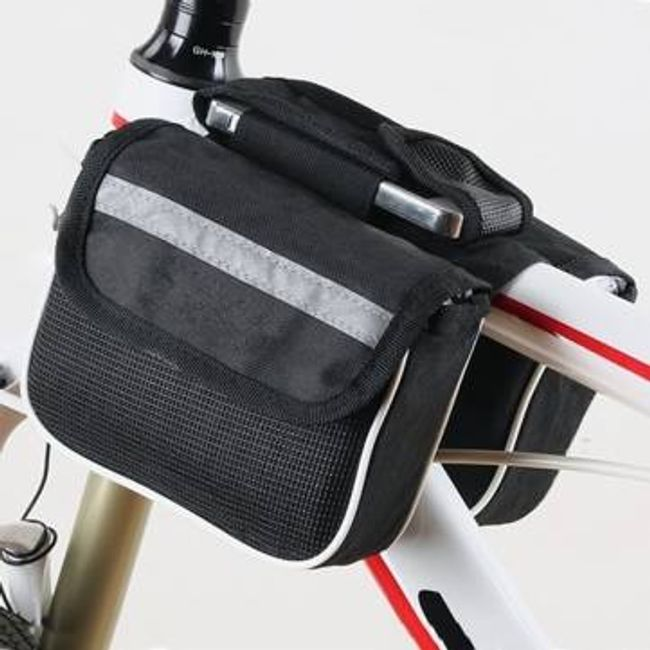 Bisiklet çantası 1