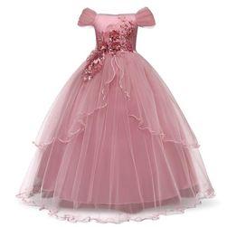 Dívčí šaty Michele