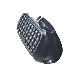 Беспроводная клавиатура (чатпад) для PS4 TP4008