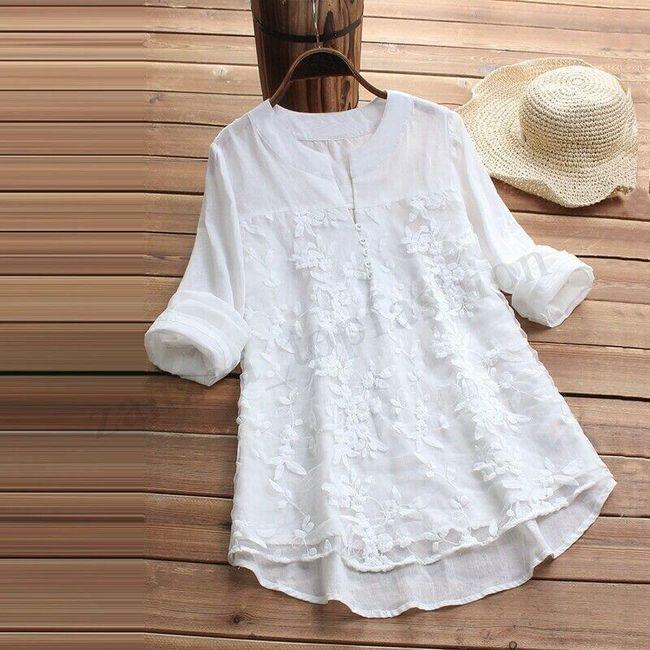 Женская блузка Silla 1