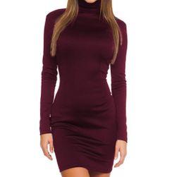 Женское платье с длинными рукавами Kecee