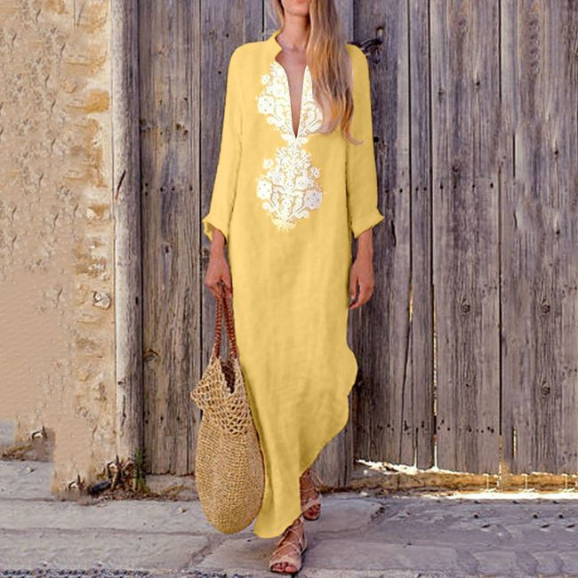 Letnja haljina Inga 1