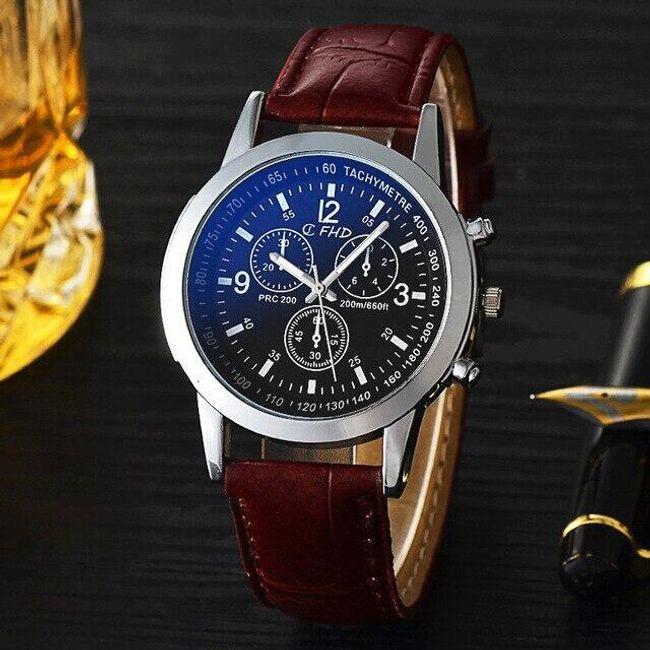 Męski zegarek KL712 1