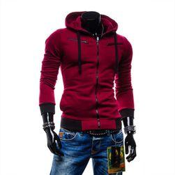 Kapşonlu erkek sweatshirt PM6
