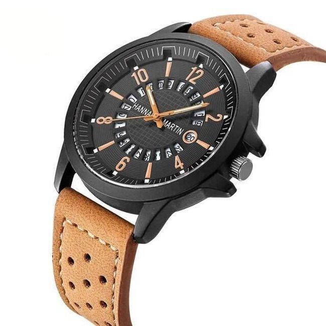 Męski zegarek AJ46 1