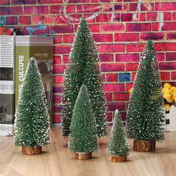 Mini vánoční stromeček - 10 až 30 cm