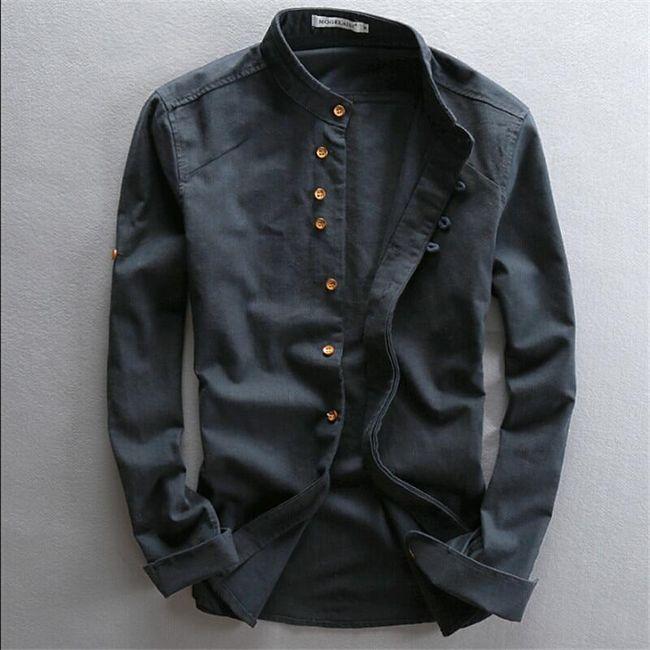 Męska koszula Hector 1