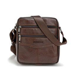 Мужская сумка через плечо Jessie