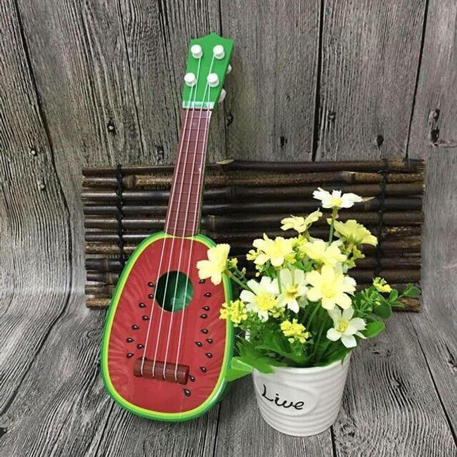 Dětské ukulele Brooklyn 1