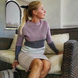 Женский свитер Leela