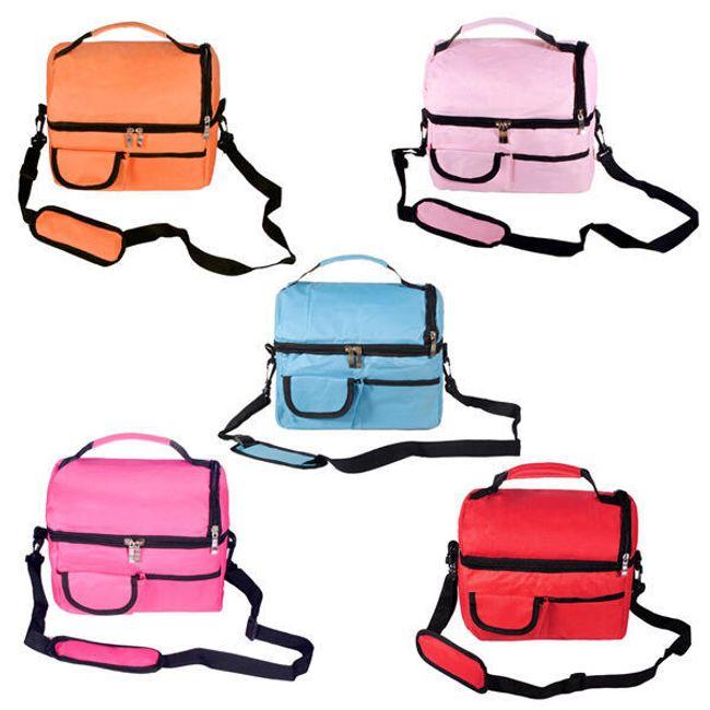 Piknik táska 5 színben 1