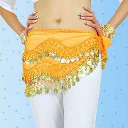 Ruta za orientalski ples