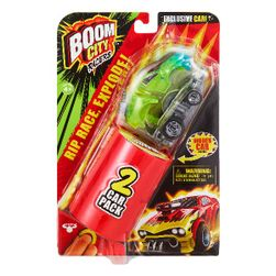 Boom City Racers - HOT TAMALE! X dvojbalení, série 1 RZ_400593