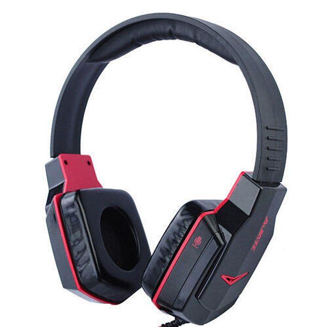 Sluchátka pro počítačové hry, filmy i hudbu 1