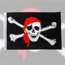 Steag pirat - 2 marimi