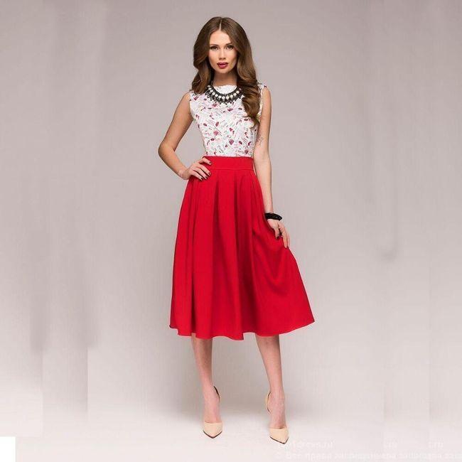 Винтажное богемное платье- 2 цвета 1