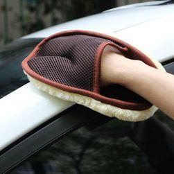 Полировальные перчатки для авто M509