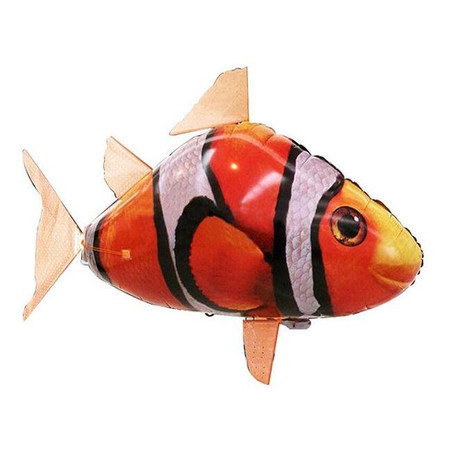 RC cepelin Nemo 1