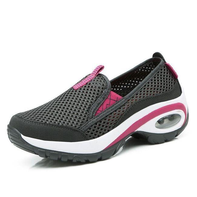 Damskie buty Louella 1