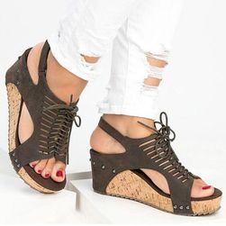 Дамски сандали Kathrinne