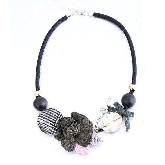 Ženska ogrlica B03851 1