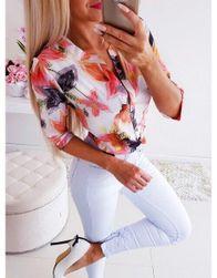 Женская рубашка Hadley