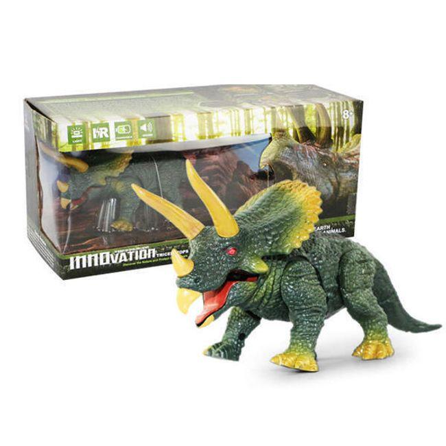RC dinoszaurusz a távirányítón 1