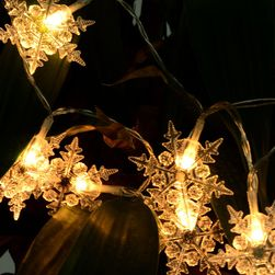 LED łańcuch Melissa