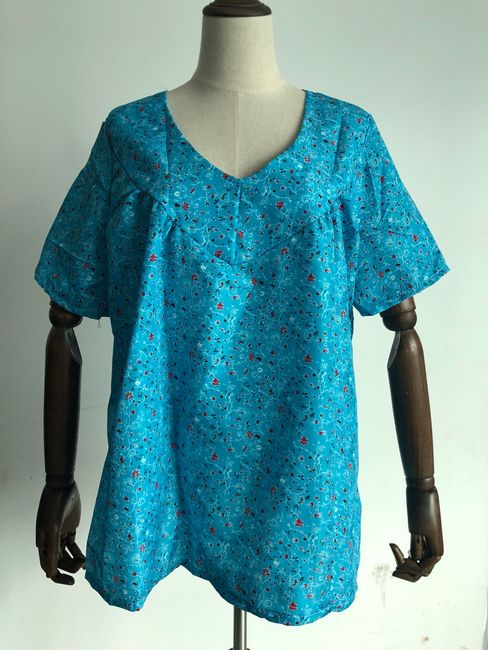 Женская блузка Lysandra 1